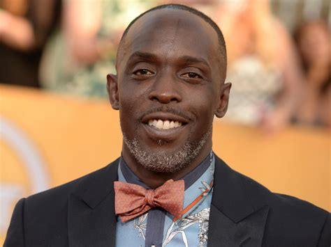 michael k williams and tupac from backup dancer to the wire how a scar transformed a