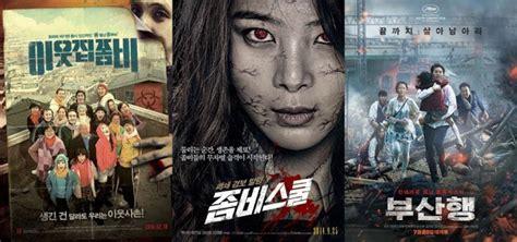 film tentang zombie lucu 5 film zombie korea yang wajib ditonton dari train to