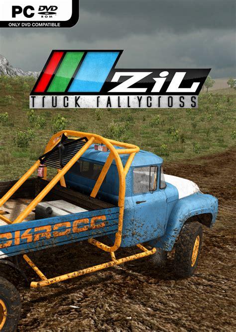 rallycross truck zil truck rallycross free download ocean of games