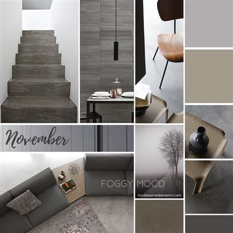 Design Di Casa by Foggy Mood La Casa In Grigio Modaearredamento