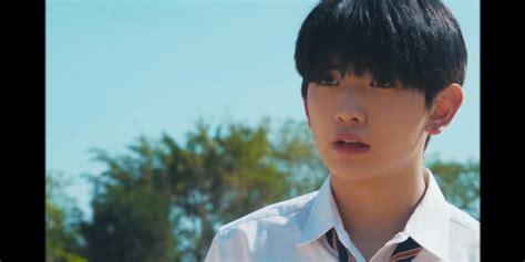 Hyung Seop X Eui Woong Single Album Vol 1 Dazzling ahn hyung seob x eui woong s youthful 1st mv teaser for tint