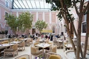 National Arts Club Dining Room Dine Art London S Top Five Gallery Restaurants Huffpost Uk