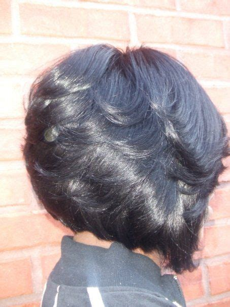 pin curls on a bob bobs pin curls and curls on pinterest