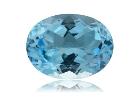 Sky Blue Topaz Sky Blue Topas 21 ct sky blue topaz 20 x 15 mm oval cut gem from