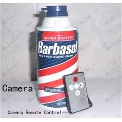 hidden spy camera for bathroom bathroom spy camera 32gb shaving cream hidden camera motion activated dvr hd 720p