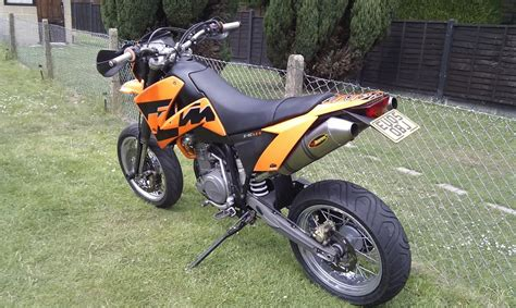 Ktm 640 Lc4 Supermoto For Sale Ktm Lc4 640 Supermoto For Sale