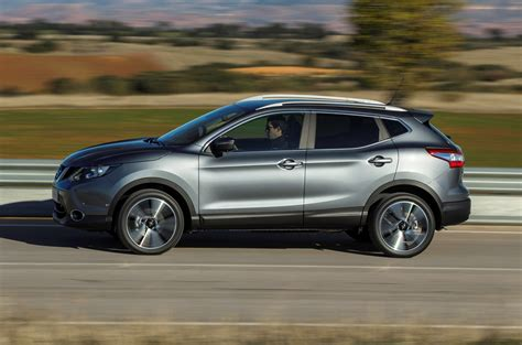 nissan nissan nissan qashqai station wagon review 2014 parkers