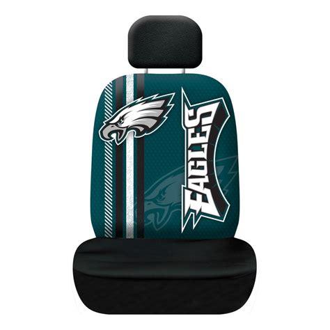 philadelphia eagles seat covers philadelphia eagles seat covers kmishn