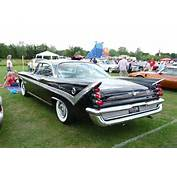 Bromley Pageant Of Motoring Desoto Fireflite 1959 2