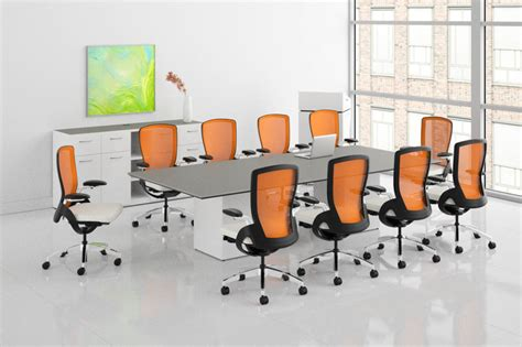 Hon Preside Conference Table Hon Preside Small Boardroom Contemporary Conference Table