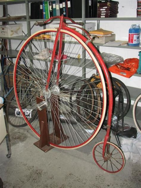 high wheel penny farthing bicycle  sale penny