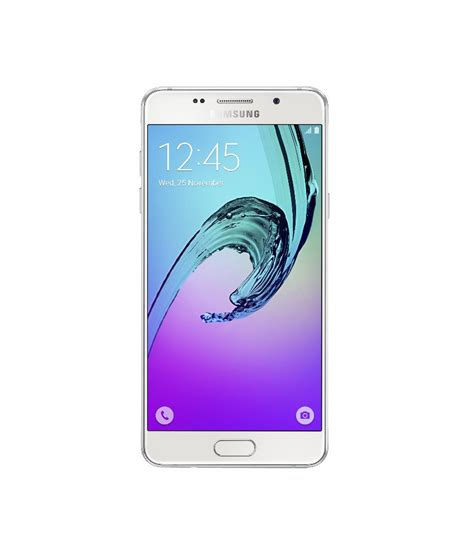 Samsung A5 samsung a5 price in india buy samsung galaxy a5 2016 16gb on snapdeal