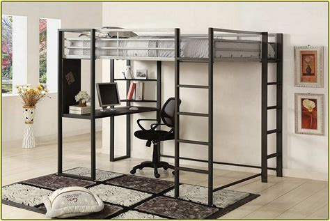 loft bed for adults queen size loft beds for adults