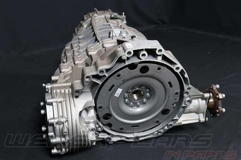 Audi A4 B8 Automatikgetriebe by Audi A4 8k A5 8t 1 8tfsi 170ps Getriebe Automatik
