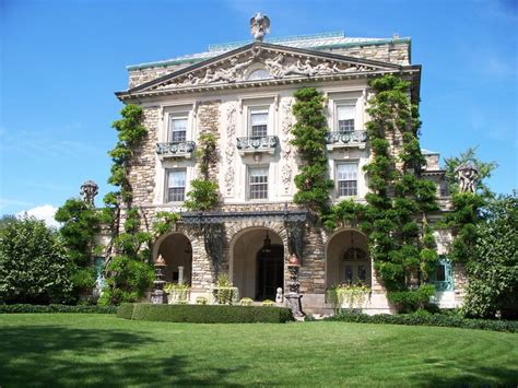 the rushmead house kykuit mansions national trust and home