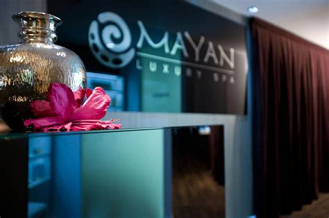 Newsletter How To Get That Luxury Spa Feel by Spa Mayan Luxury El Palace Hotel Barcelona 5 233 Toiles Luxury