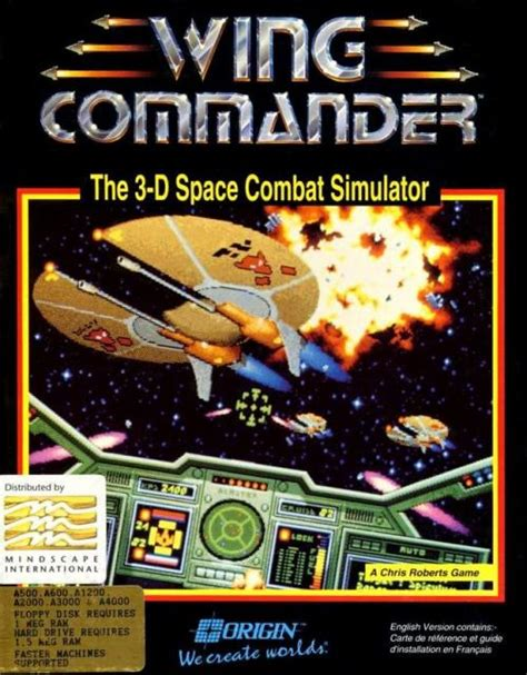 wing commander cheats fuer pc