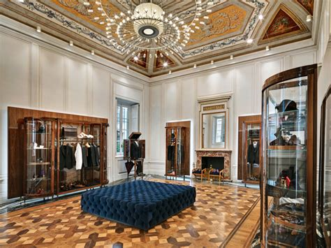 home design stores milan dolce gabbana store milan italy 187 retail design