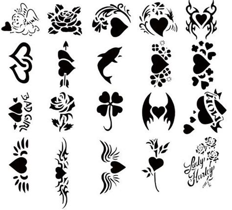 tattoo template creator create your own temporary tattoo design tattoo design