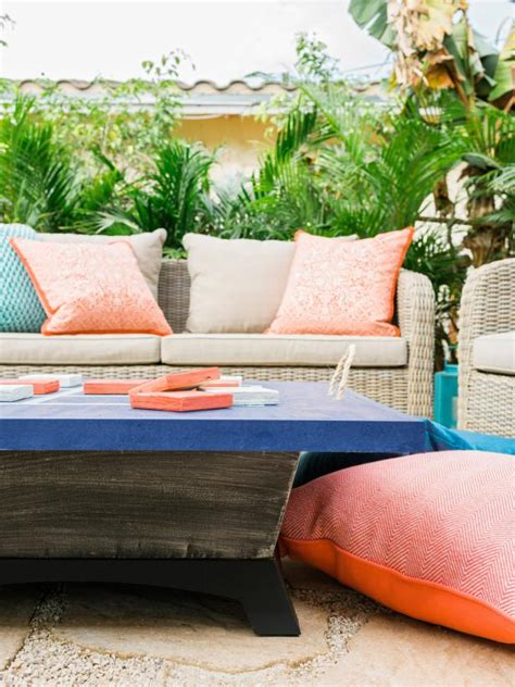 Cleaning Outdoor Furniture by Cleaning Outdoor Furniture Diy
