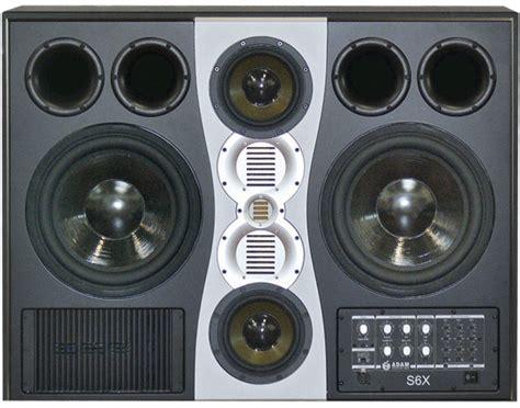Mixer Audio Tum adam s6x emusic se