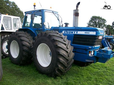 Ford County by Ford County Tractors For Sale In Ireland