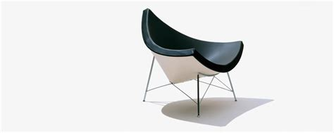 coconut chair nelson coconut lounge chair herman miller