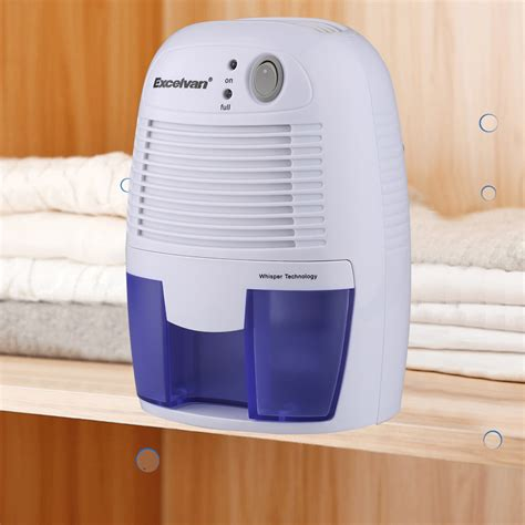 quiet dehumidifier for bedroom 500ml mini air room dehumidifier moisture absorber for