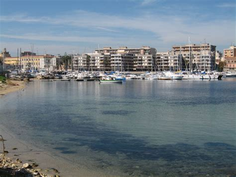 siracusa porto porto di siracusa