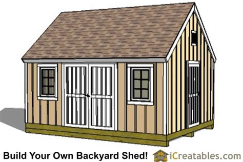 Shed Bath And Beyond by 12x16 Storage Shed Plans Pdf 28 Images 12x16 Shed With
