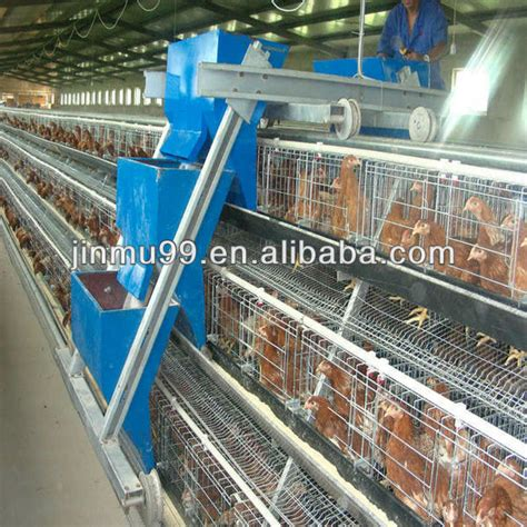 alibaba uganda uganda hot sale chicken cages in poultry farms view