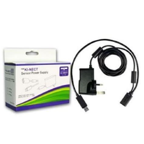 Sale Xbox Adaptor Kinect Original adapt the kinect to your original xbox 360 with the kinect adapter mobile