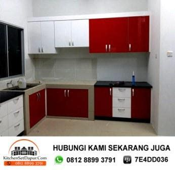 Jual Kitchen Set Alumunium Kaskus jasa kitchen set murah di cimanggu bogor 0812 8899 3791