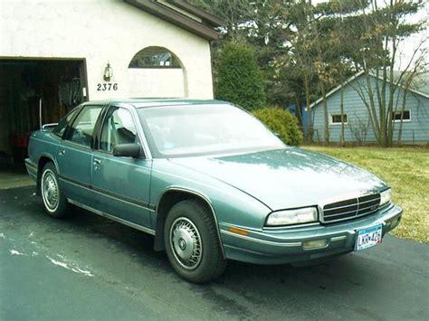 1993 buick regal mnballer4500 1993 buick regal specs photos modification