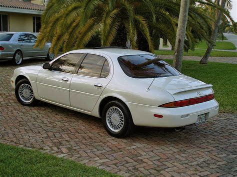 1995 infiniti j30 information and photos momentcar 1995 infiniti j30 information and photos momentcar