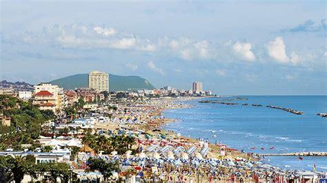 porto san giorgio spiaggia hotel riviera