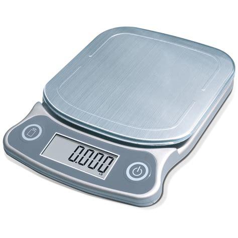 Kitchen Scales Reviews by Eatsmart Precision Elite Digital Kitchen Scale Review