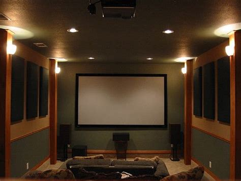 Small Home Theater Room Small Home Theater Rooms Complete Security Solutions