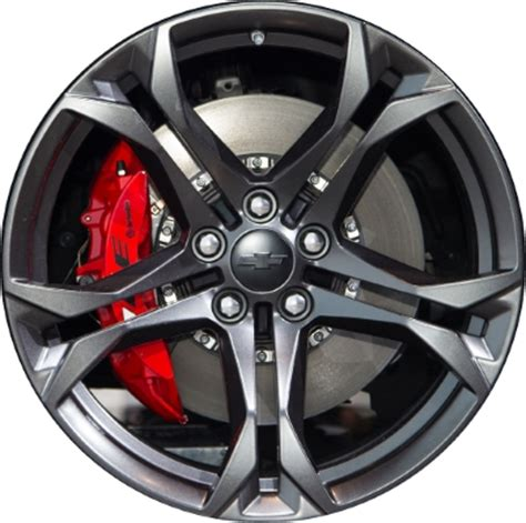 rims for camaro chevrolet camaro wheels rims wheel stock oem replacement