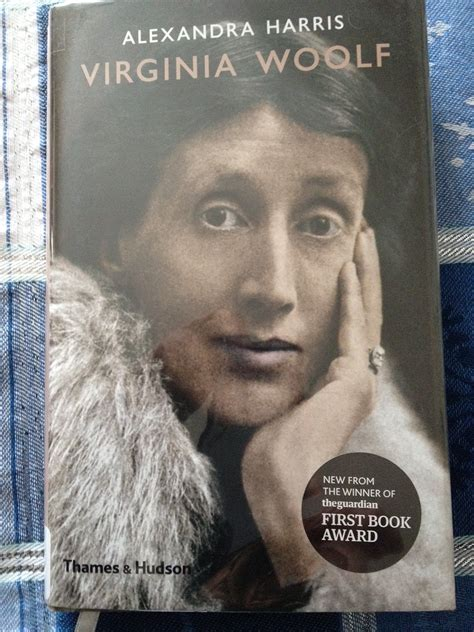 biography book on virginia woolf virginia woolf by alexandra harris a year of actually