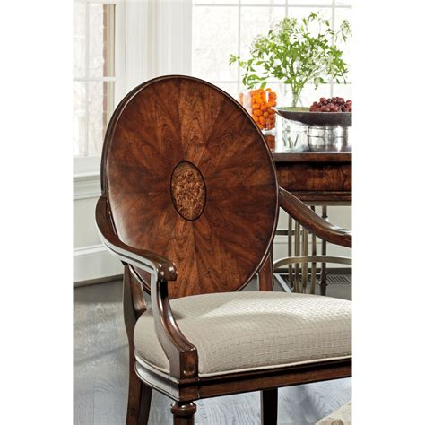 mapa burl chair and deco furniture colorado style