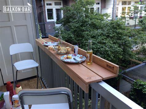 diy small apartment balcony balkon bar dinner balkonbarren pinterest