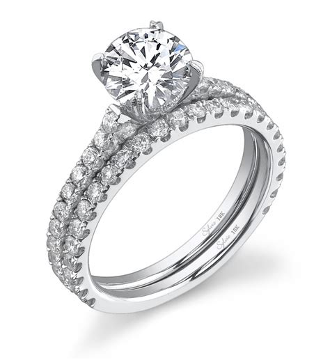 unique engagement rings hd cut