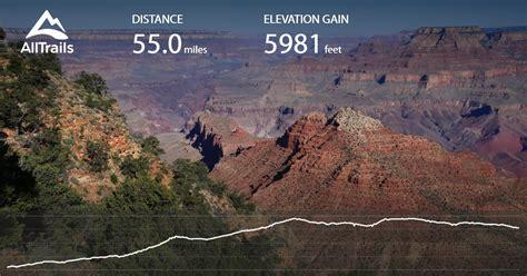 grand canyon south rim scenic drive cameron  grand