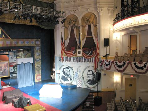 the ford theater file inside ford s theatre jpg wikimedia commons