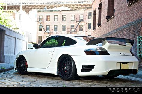 modified porsche 911 turbo 996 porsche 911 turbo nicely tuned autoevolution