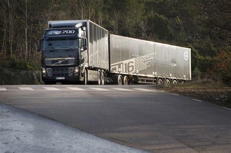 volvo long haul trucks volvo trucks reduces transport operations carbon footprint