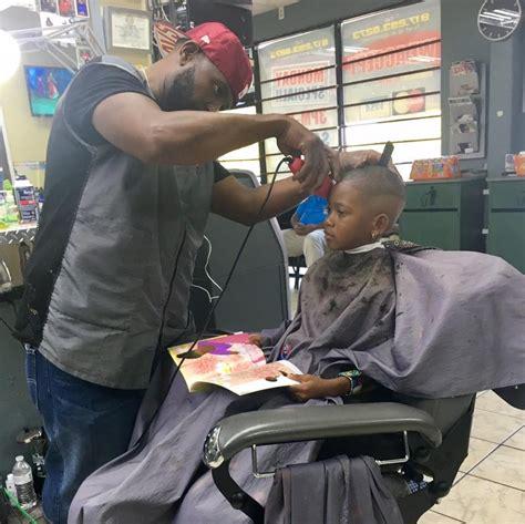motto fort worth barber shop branding agency skills