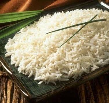 come cucinare riso basmati come cucinare al meglio il riso basmati tecnichef