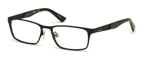 diesel dl5234 eyeglasses free shipping